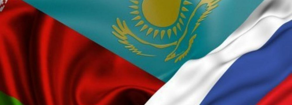 Azerbaijan Not Joining EEU