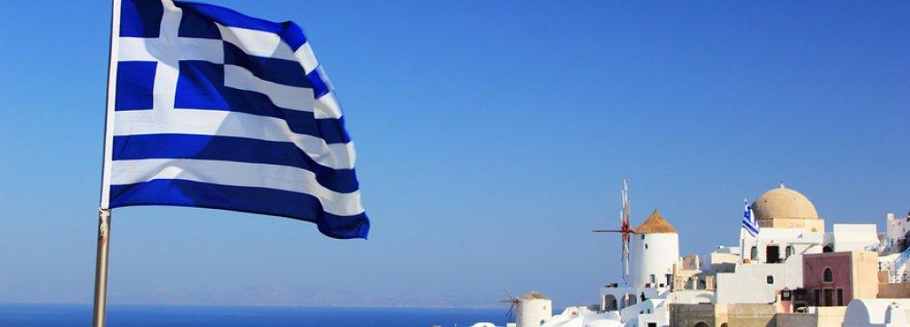 Banks Plan for Greek Eurozone Exit