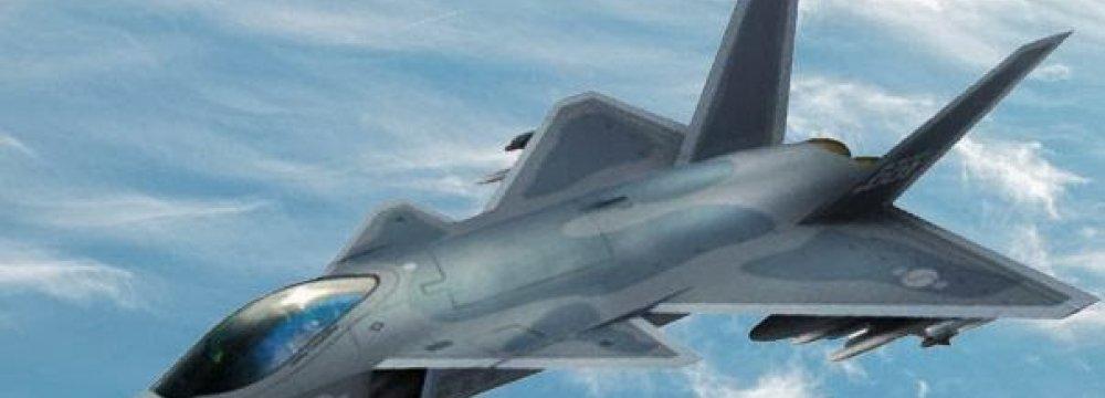 Bids for Fighter Jet Deal