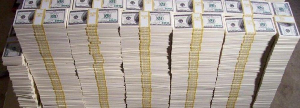 Billionaires Awaiting Investment Opportunity