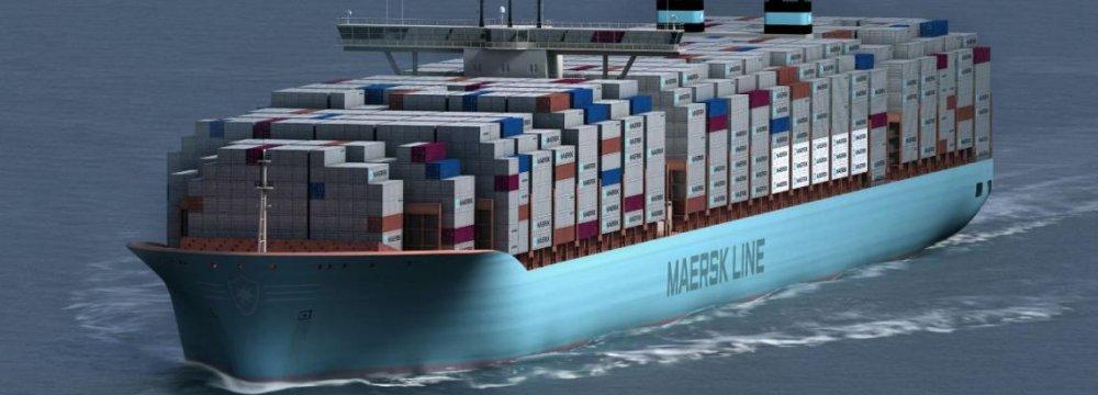 China Exports Bolster Economy