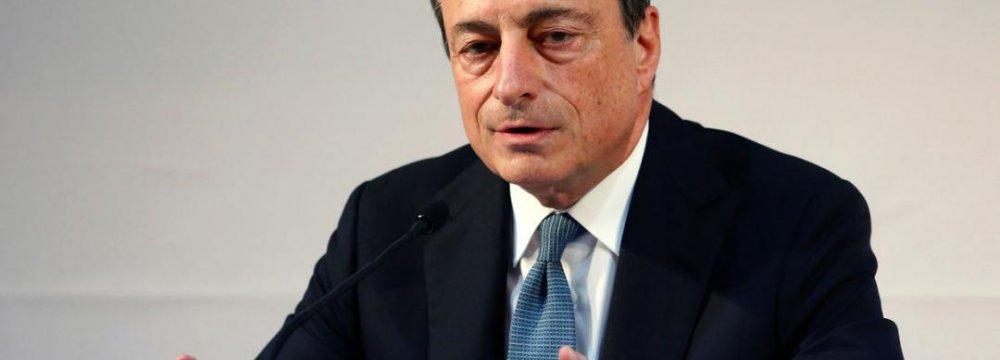 ECB Measures Insufficient