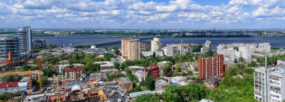 EU Offers $2.1b for Ukraine,  Germany Seeks Reform