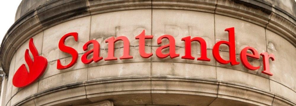 Eurozone Bank Posts 52% Jump in Profit