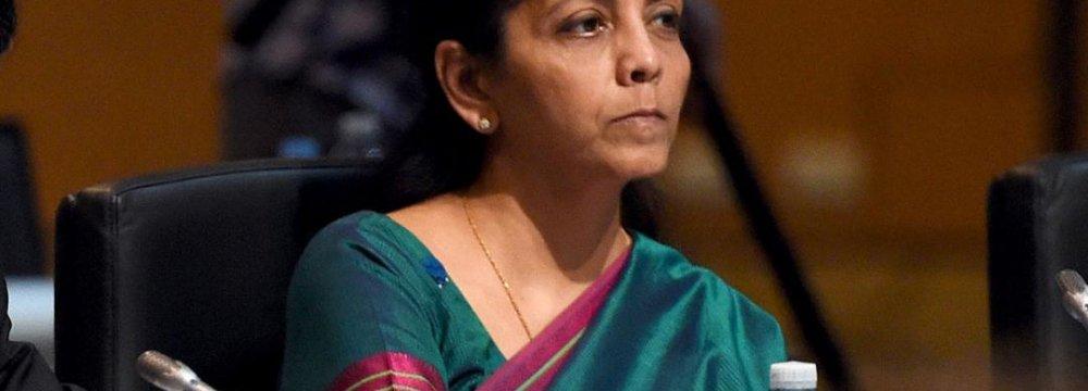 India Improving Economic Conditions
