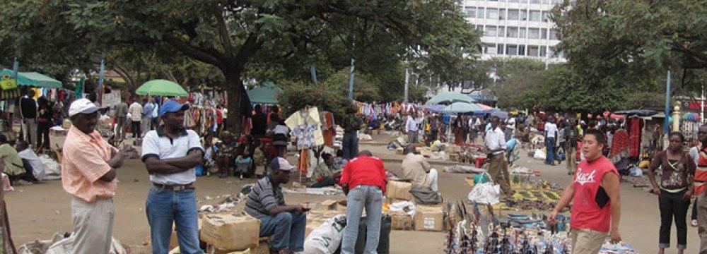 IMF, Kenya Reach Deal