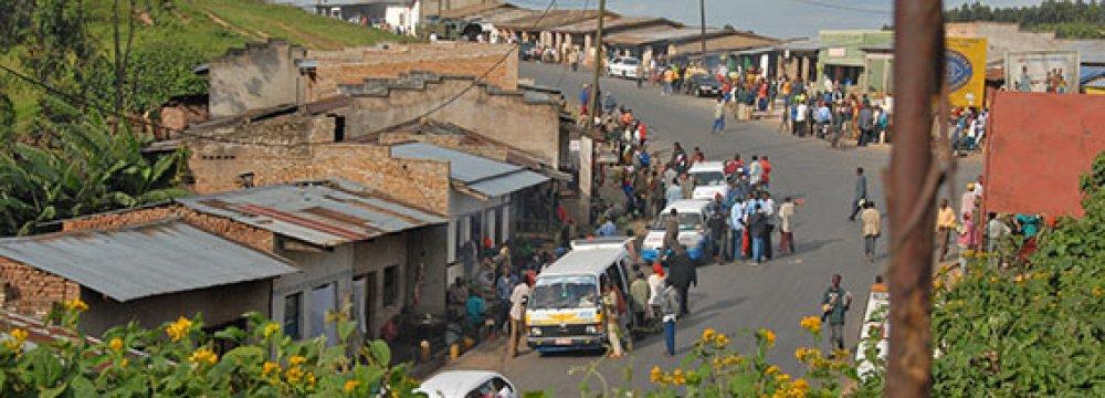 IMF Lends Burundi $6.9m