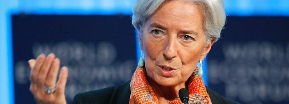 IMF Praises UK Economic Recovery
