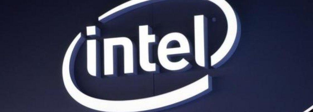 Intel Cuts Revenue Forecast