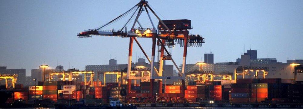 Japan Trade Deficit Balloons to $109b