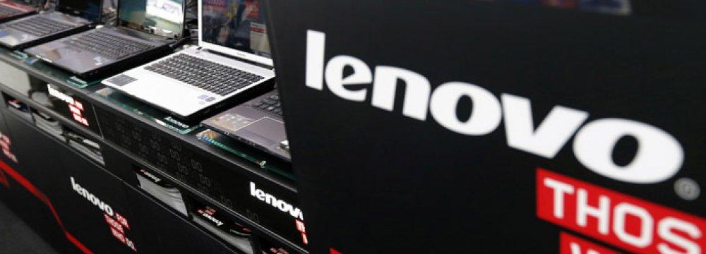 Lenovo Buys Motorola