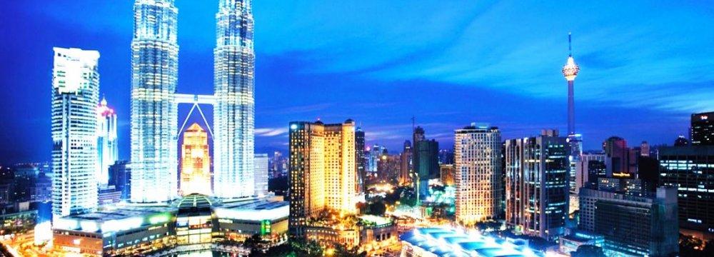 Malaysia Growth Slowing