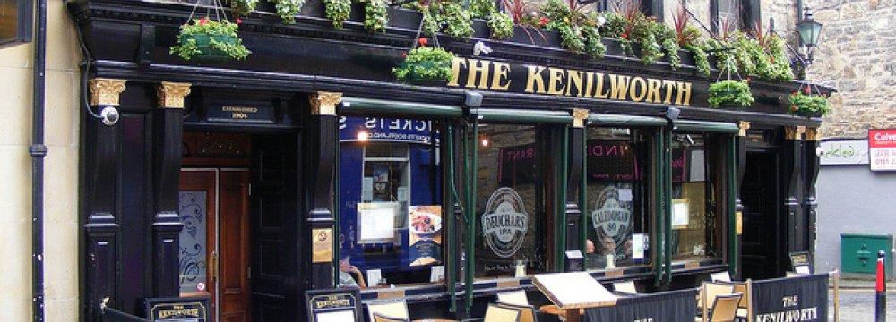 Scottish Small Businesses Lose Confidence