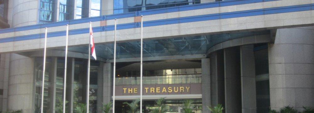 Singapore Economy to Grow 3%