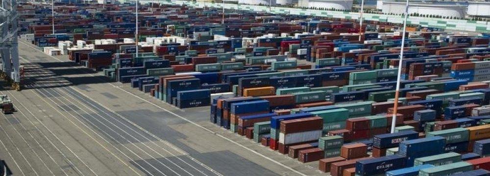 Taiwan  Exports Up