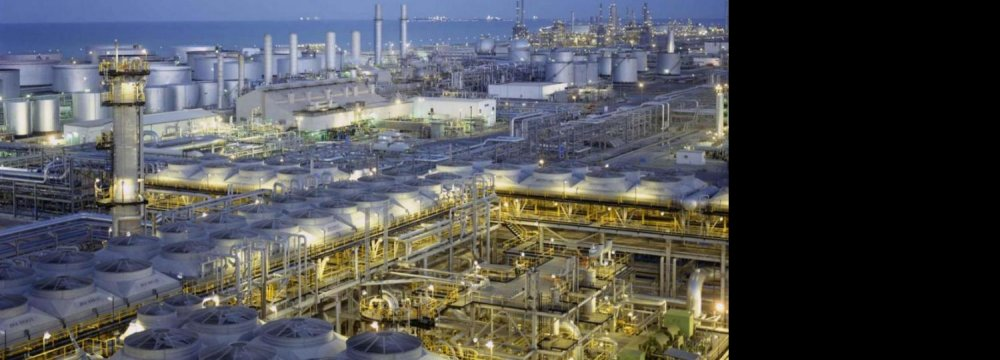 Saudi Economy  and Tough Issues