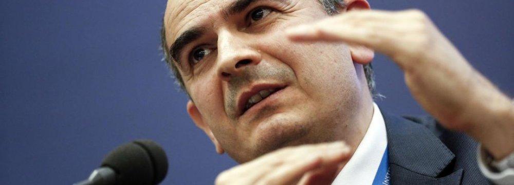 Turkey Raises Ratio for FX Reserve Requirements