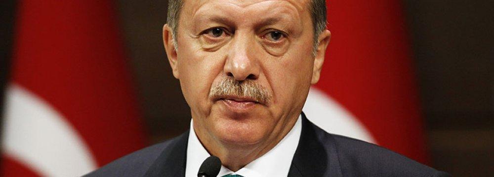 Turkey Economy Teetering on the Edge