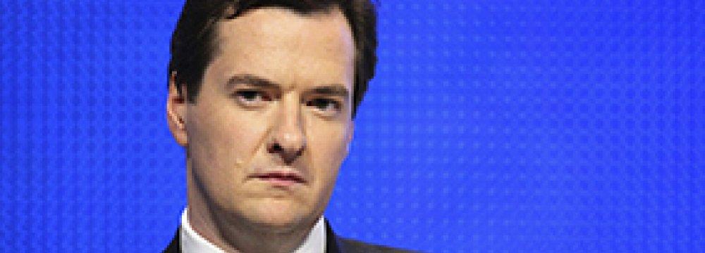 UK Public Borrowing Rises to $19b