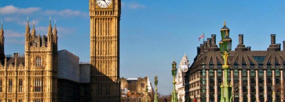 UK 3Q Growth  at 0.7%