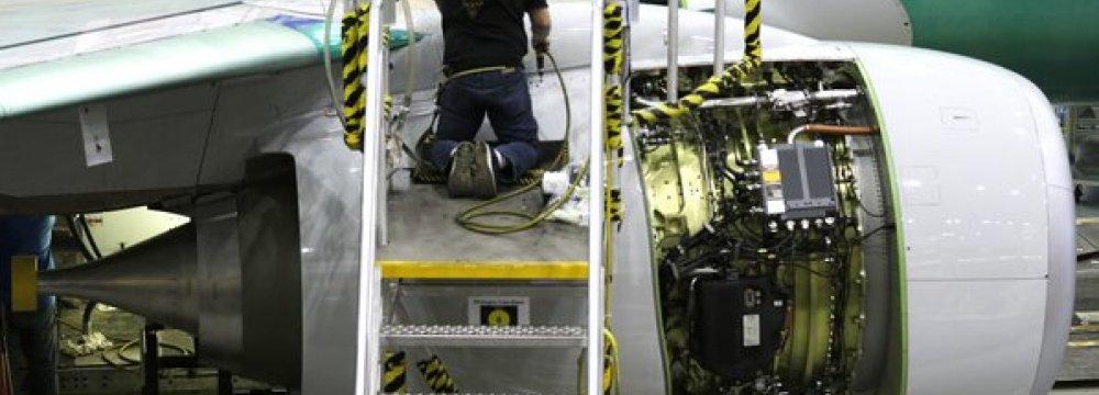 US Factory Orders Drop
