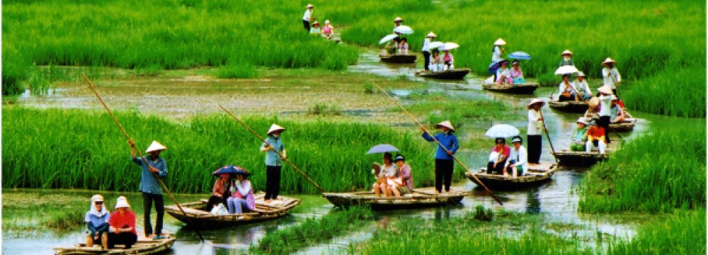 Vietnam Remittances  to Rise