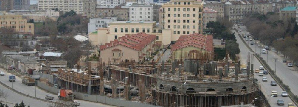Azeri Manat Devalued