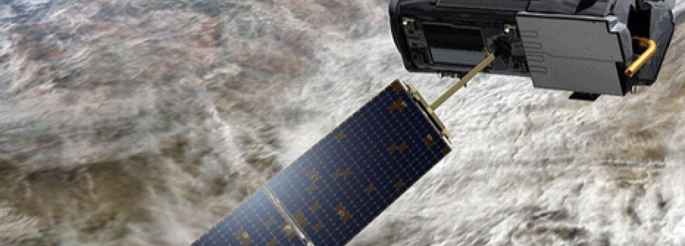 Carbon Tracking Satellite