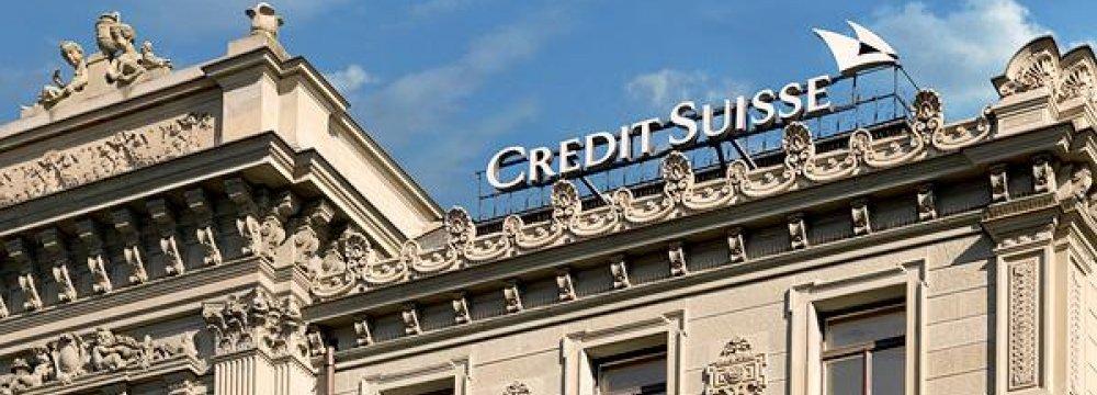 Credit Suisse Loans Under Scrutiny