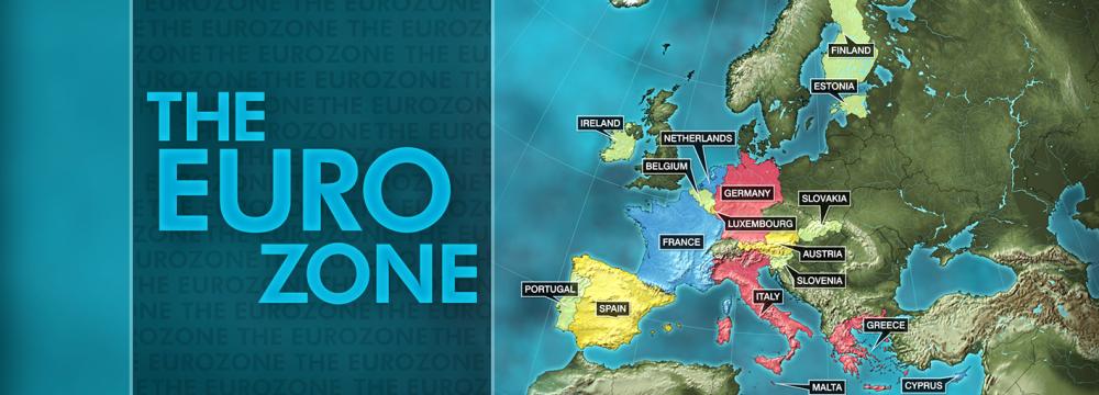 Eurozone Bond Yields at  Record Lows, Euro Drops