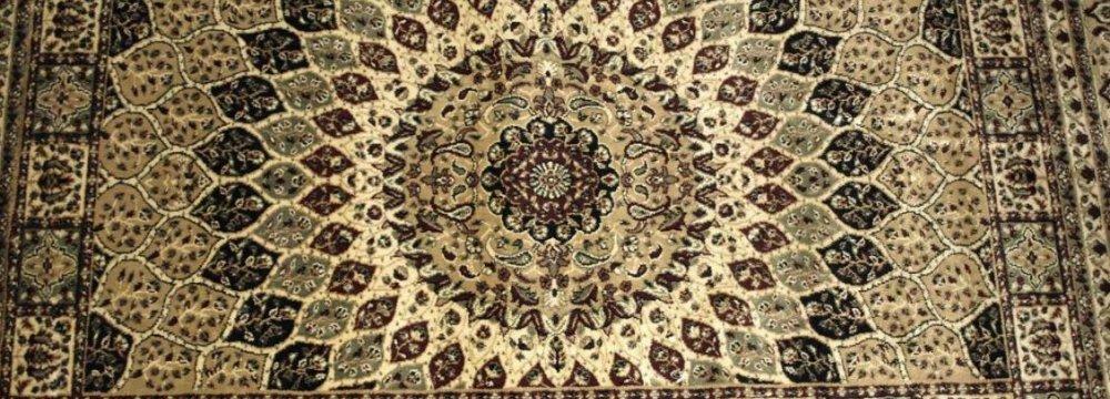 Floods Incur $5b Loss to Kashmir's Famed Carpets