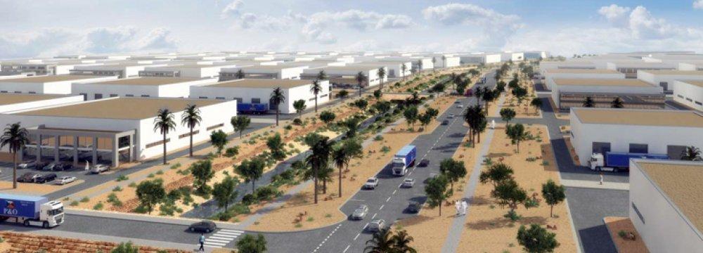 Saudi Invites Indian Investors