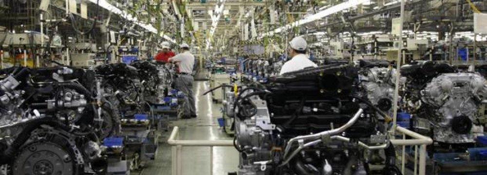 Japan Recovery Still Weak