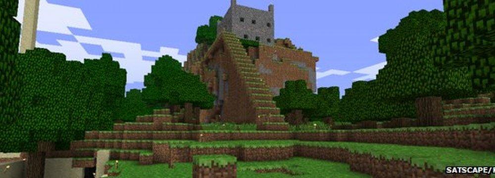 Microsoft Buys MinecraftGame