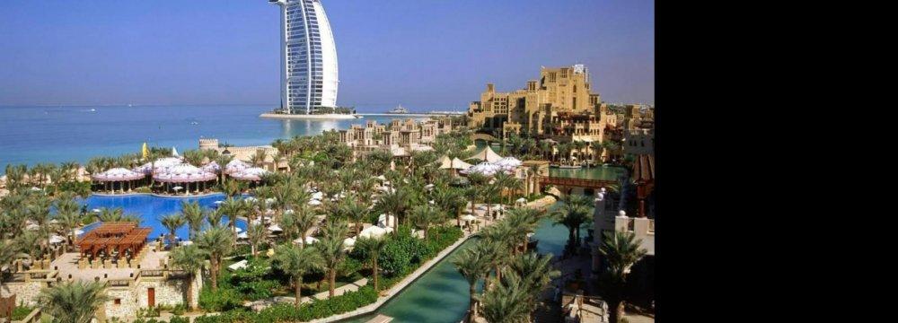 S&P Gives Negative Outlook for Saudi Arabia, Bahrain