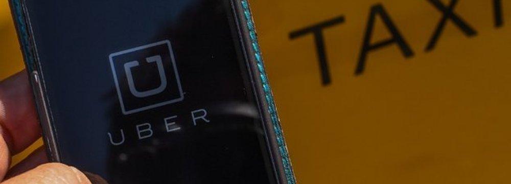 Uber Ban Overturned