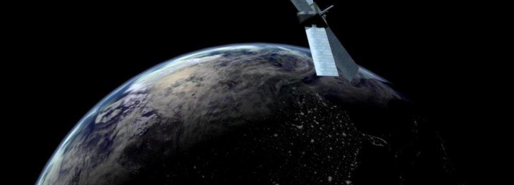 Tadbir Satellite Ready for Launch