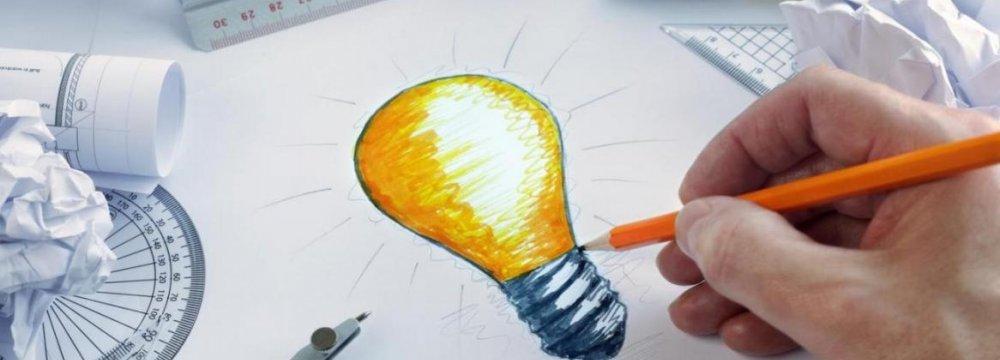 Tehran Hosts 2nd Invention Festival