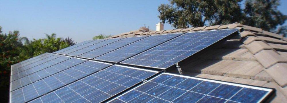 Australian City Offered Solar Batteries
