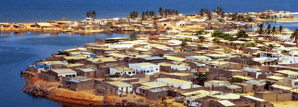 Angola Cuts Budget by $17b