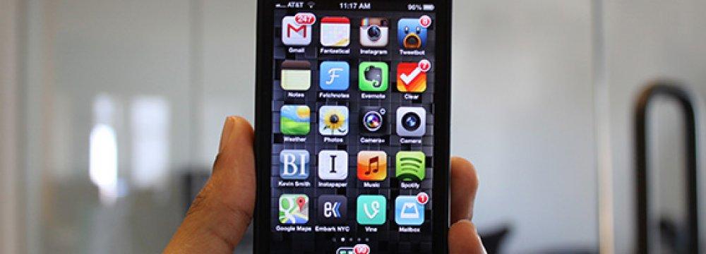 Apple Rules Over Smartphone Market
