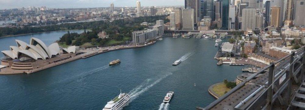 Australia Cuts Interest Rates