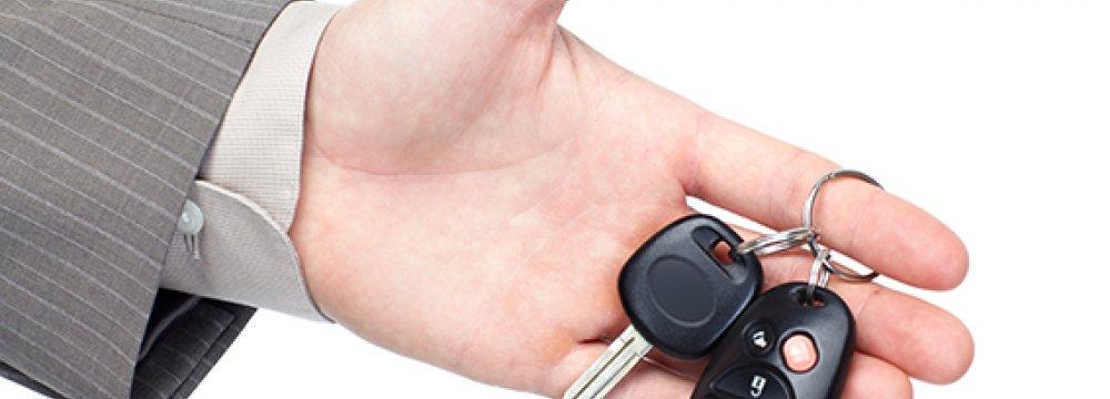 Azim Khodro Leasing Imported Cars