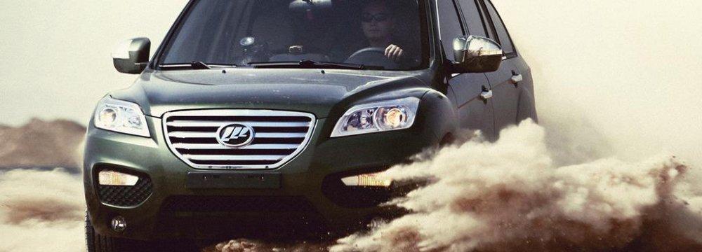 Peugeot Targets Dominance