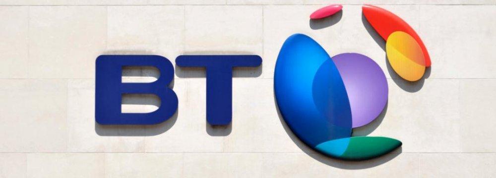 British Telecom £12.5b EE Takeover Okayed