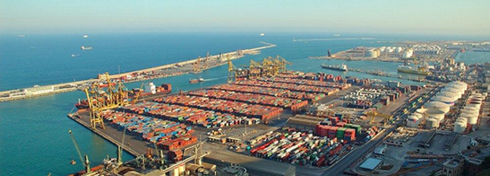 Barcelona Among Top Three  Most Productive European Ports