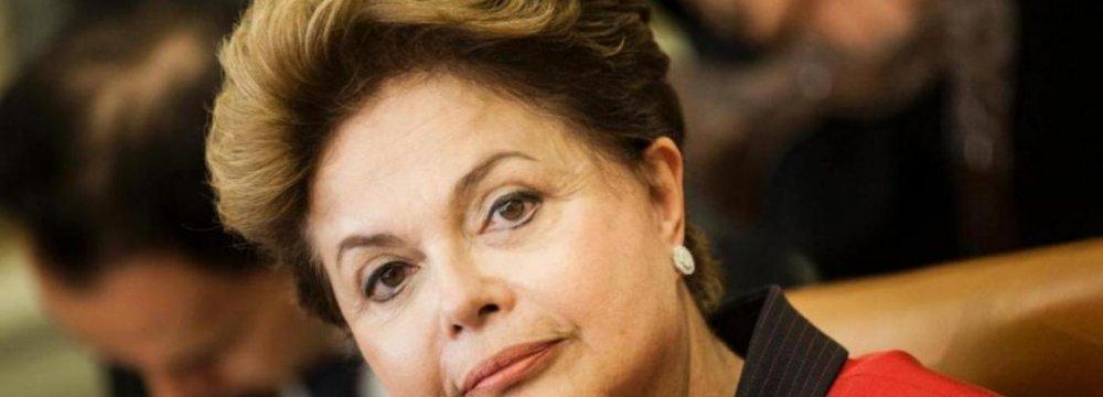Brazil Unveils Budget Cuts