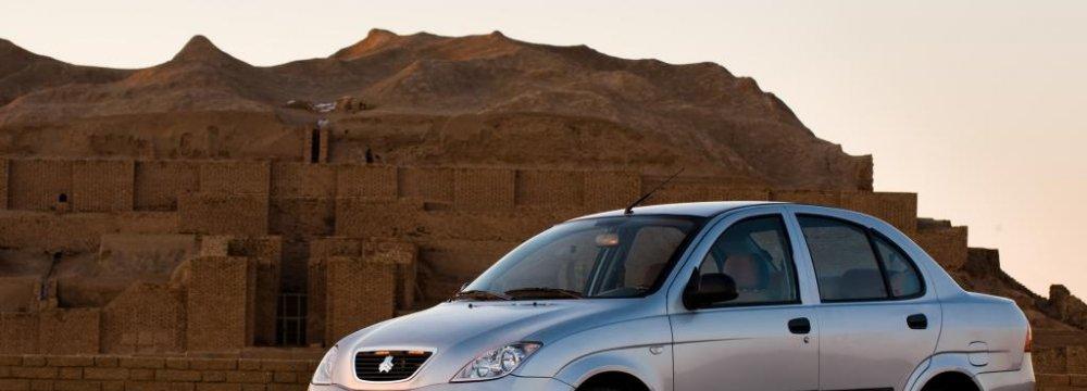 SAIPA Rolls Out Car Swap Scheme