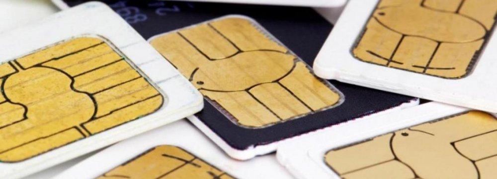Irancell Halves 4G SIM Price