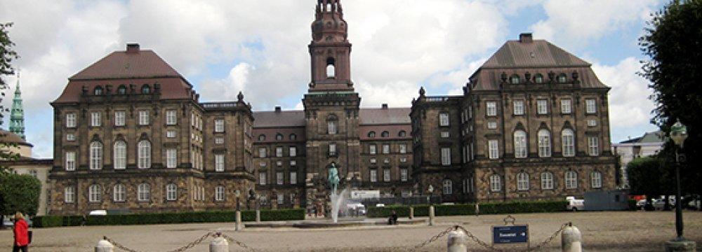 Denmark to Join AIIB